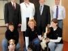 Hundezentrum Wien - Atemgasdiagnostik zur Früherkennung von Lungenkrebs