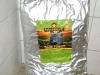 Trockenfutter - Es ist in o,5kg, 2kg und 15kg Packungen erhältlich.