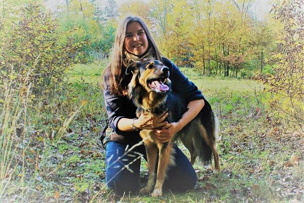 Julia Kadnar - Hundezentrum Wien Trainerin